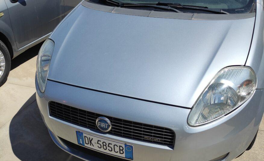 FIAT GRANDE PUNTO 1.3 MJT 75CV