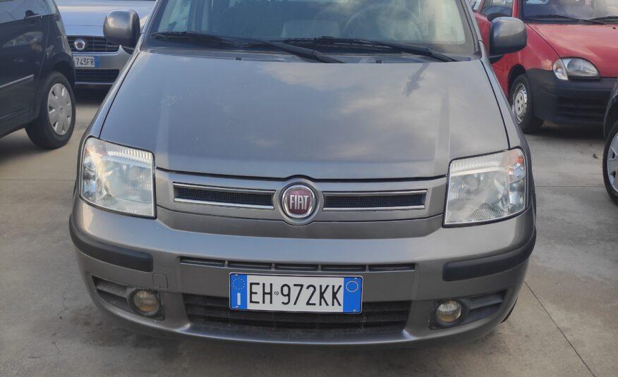FIAT PANDA 1.2 B/Z