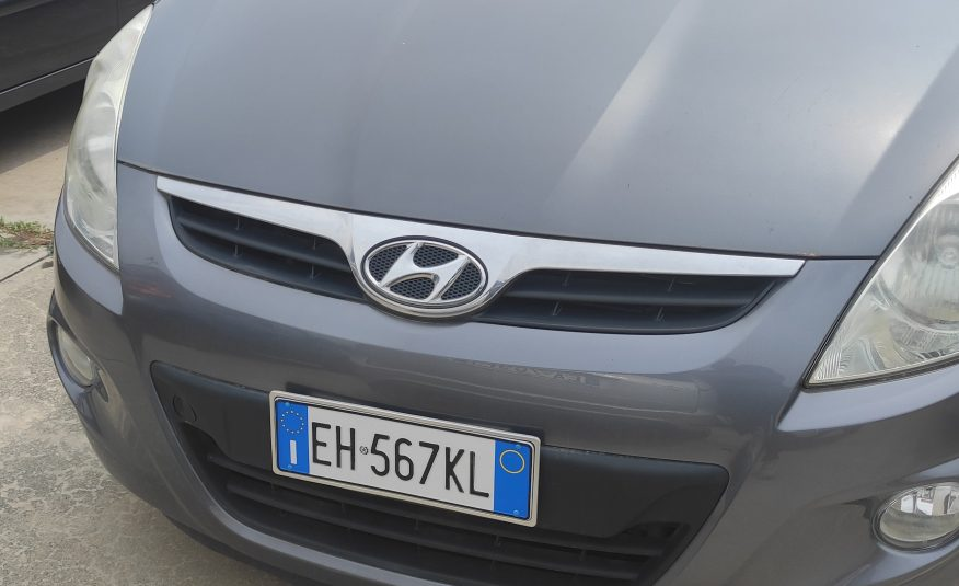 HYUNDAI I20 1.2 77CV 2011