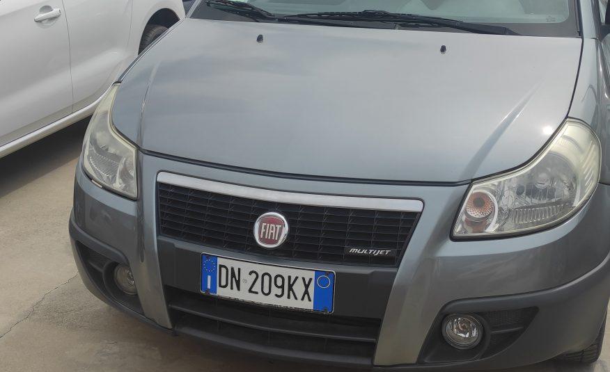FIAT 16 1.9 120CV 4X4 GARANZIA 3 ANNI